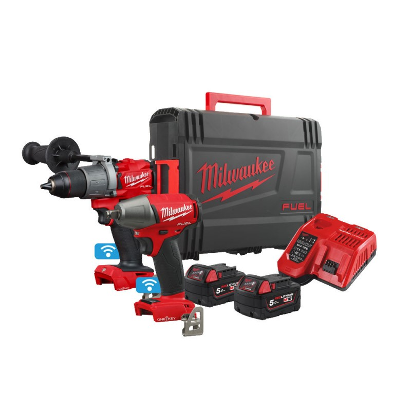 Набор инструментов M18ONEPP2B2-502X 4933464595