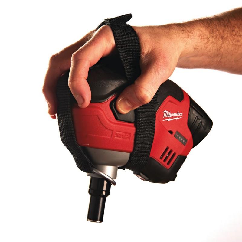 Аккумуляторный ручной молоток MILWAUKEE M12 C12 PN-0 4933427182