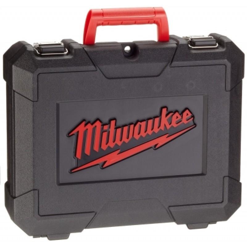 Компактный аккумуляторный перфоратор MILWAUKEE SDS-Plus M18 BH-402C 4933443330