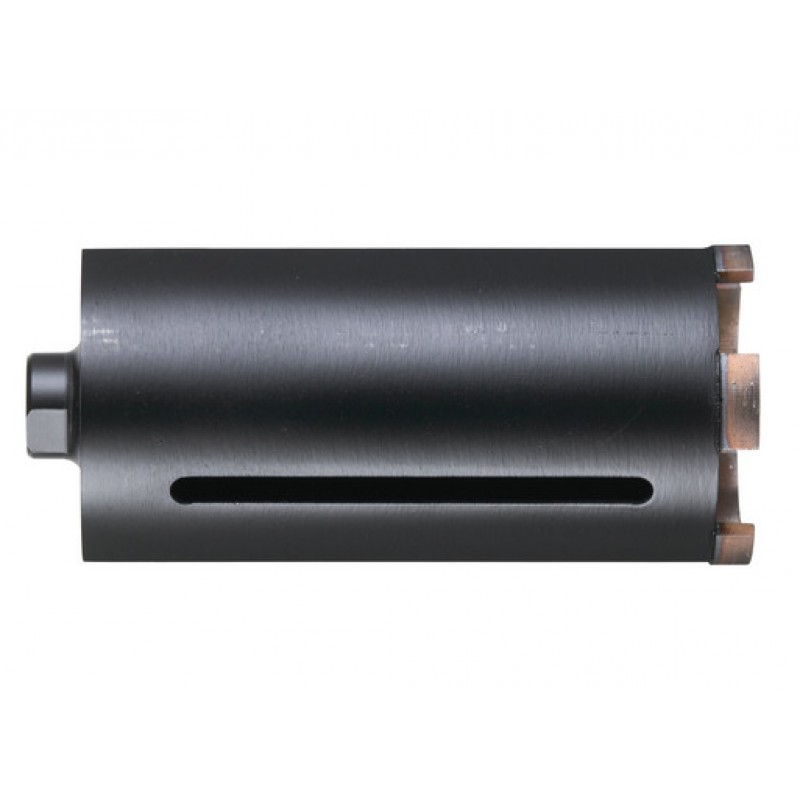 Кopoнка для сухого aлмaзного сверления без пылеудаления DCH 150 х 62 мм MILWAUKEE 4932352629