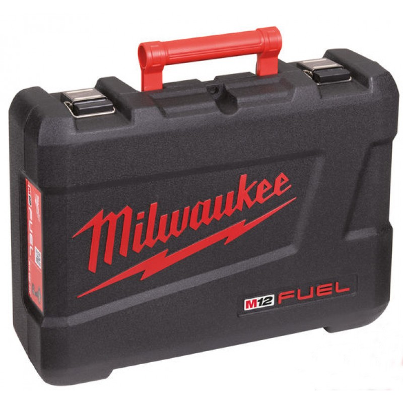 Компактный перфоратор MILWAUKEE SDS-Plus M12 FUEL CH-0 4933441947