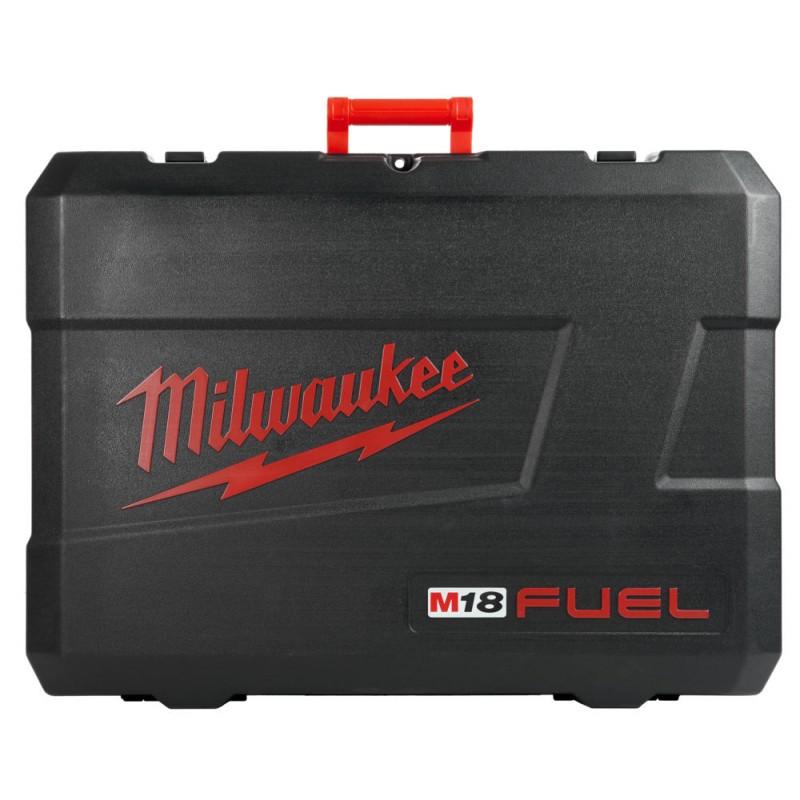 """Импульсный гайковерт MILWAUKEE M18 FUEL™ 1/2"""" FMTIWP12-0X фиксация пином 4933459188"""