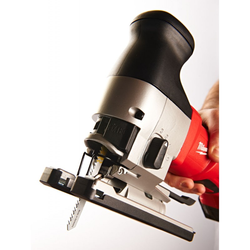 Аккумуляторный лобзик MILWAUKEE M18 HD18 JSB-402C 4933426660