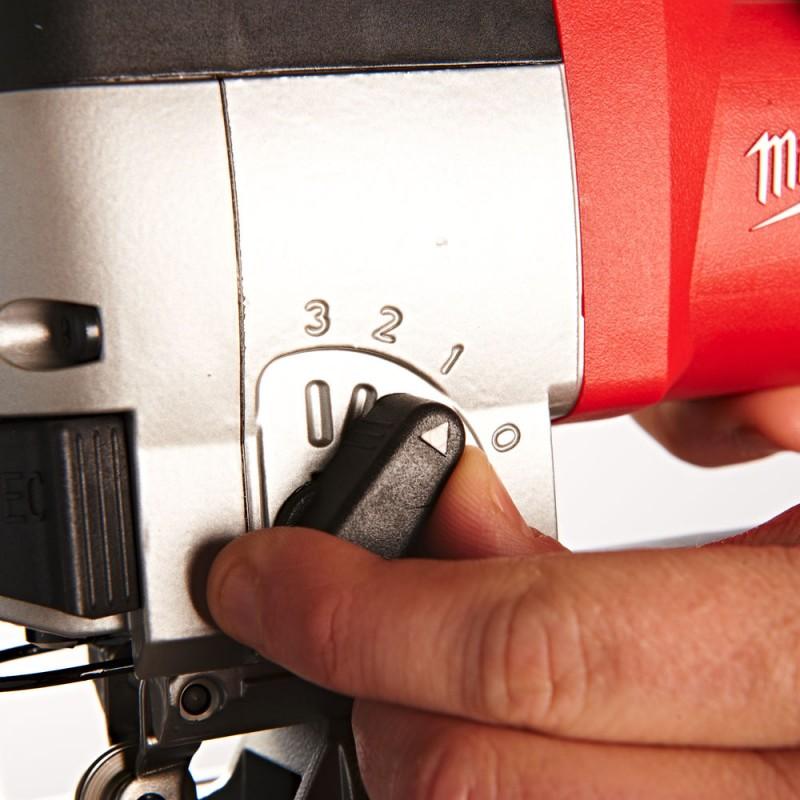 Аккумуляторный лобзик MILWAUKEE M18 HD18 JSB-0 4933417845