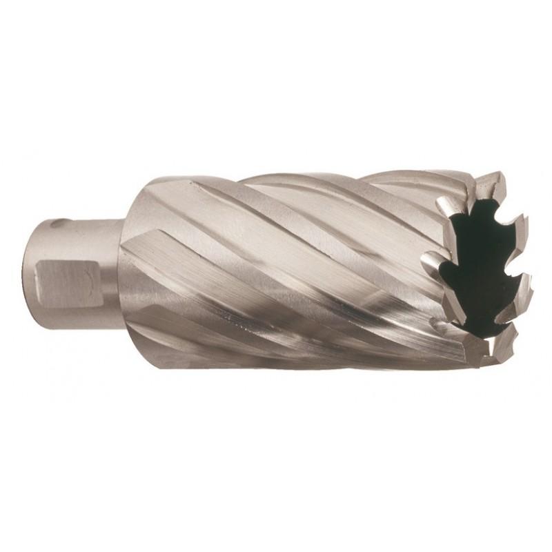 Кольцевая фреза MILWAUKEE HSSAC D21х30мм 4932343277