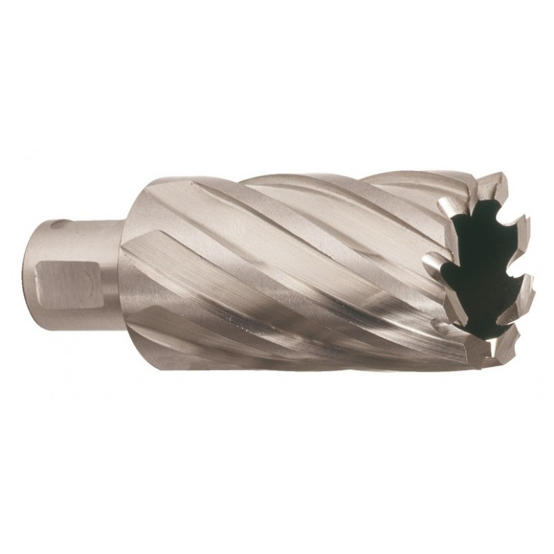 Кольцевая фреза MILWAUKEE HSSAC D17х30мм 4932343273