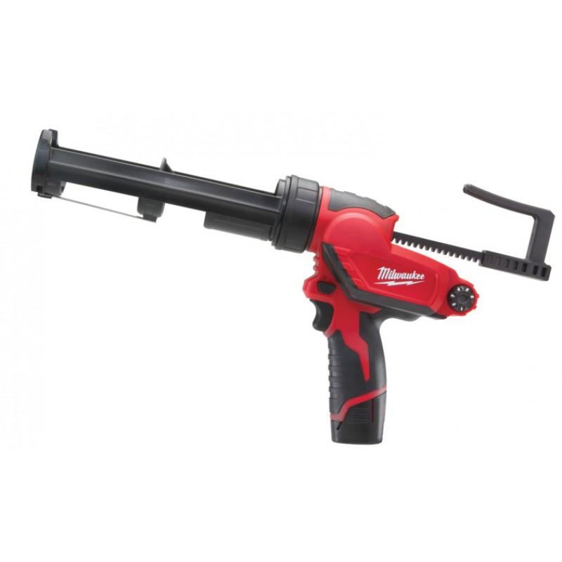 Пистолет для герметика MILWAUKEE M12 PCG/310C-201B 310 мл 4933441655