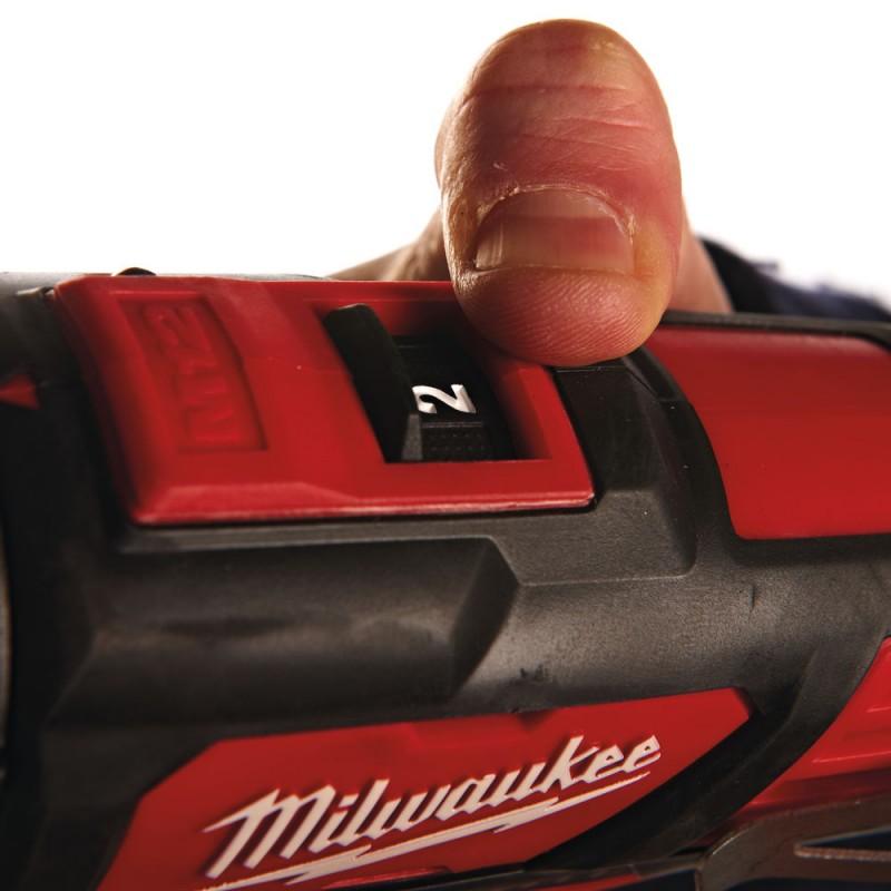 Дрель ударная MILWAUKEE M12 BPD-402C 4933441935