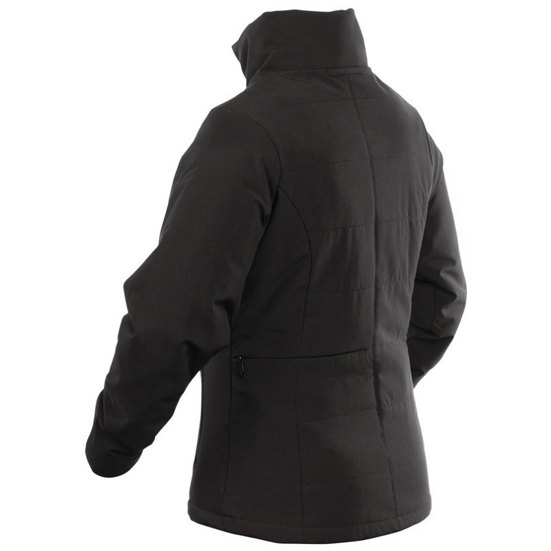Куртка с электроподогревом женская MILWAUKEE M12 HJ LADIES-0 (M) черная 4933451602