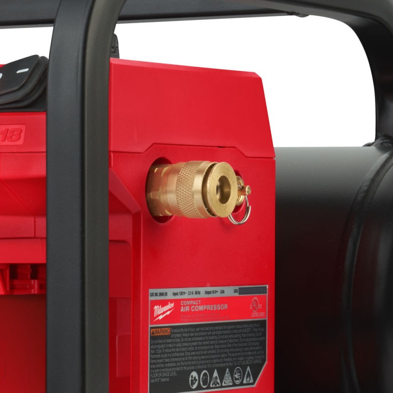 Аккумуляторный компрессор M18 FAC-0 4933472166