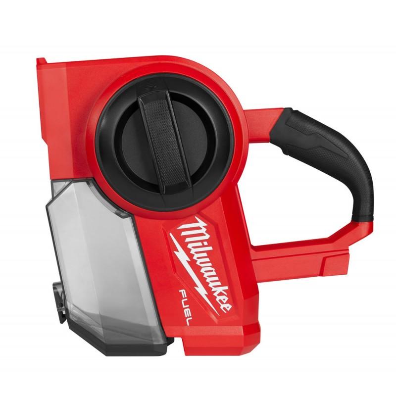 Аккумуляторный компактный пылесос Milwaukee M18 FCVL-0 4933478185