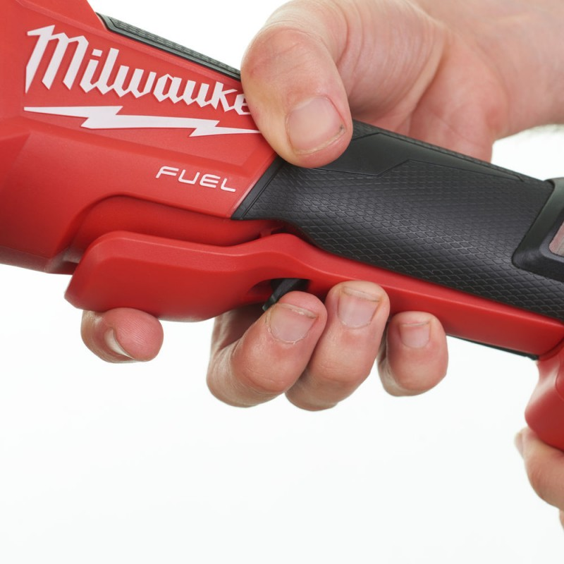 Углошлифовальная машина MILWAUKEE 125 мм M18 FSAGV125XPDB-0X 4933478437