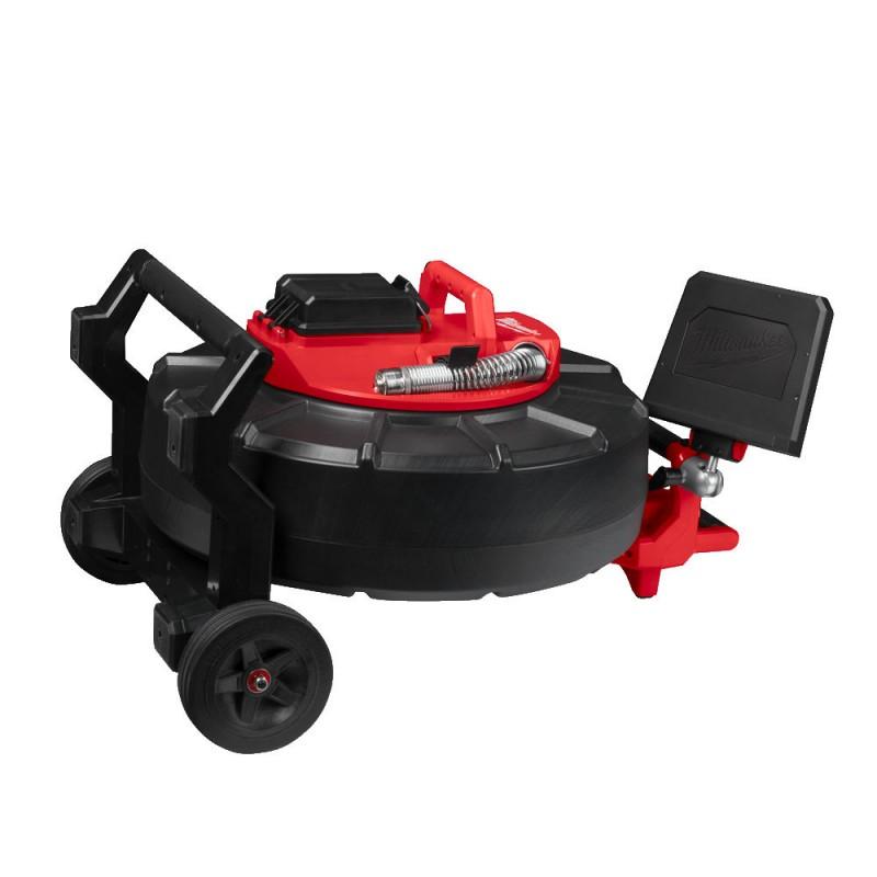 Аккумуляторная канализационная инспекционная камера Milwaukee 60 м M18SIC60-0 4933471412