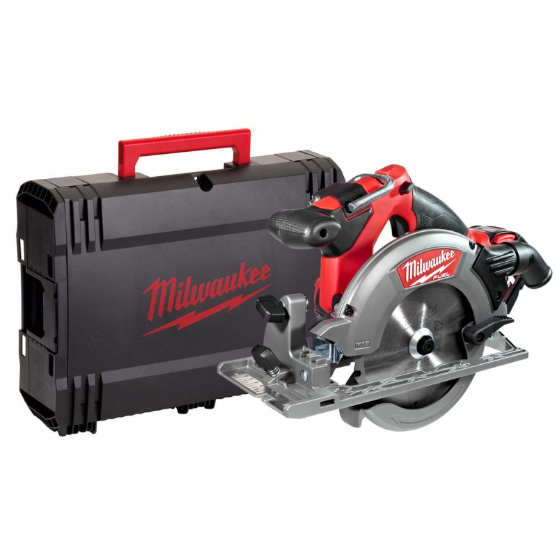 Набор MILWAUKEE M18 CCS55-0+HD BOX 4933451429