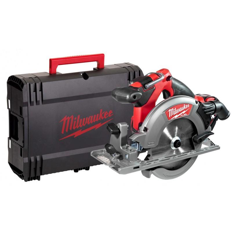 Набор MILWAUKEE M18 CCS55-0+HD BOX 4933451429