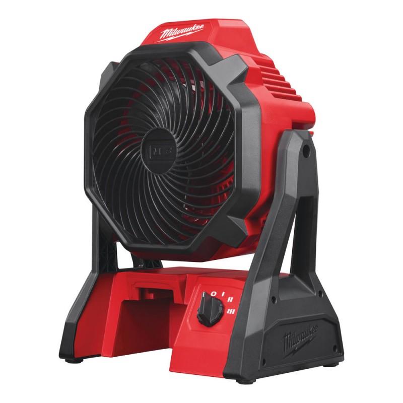 Вентилятор MILWAUKEE M18 AF-0 4933451022