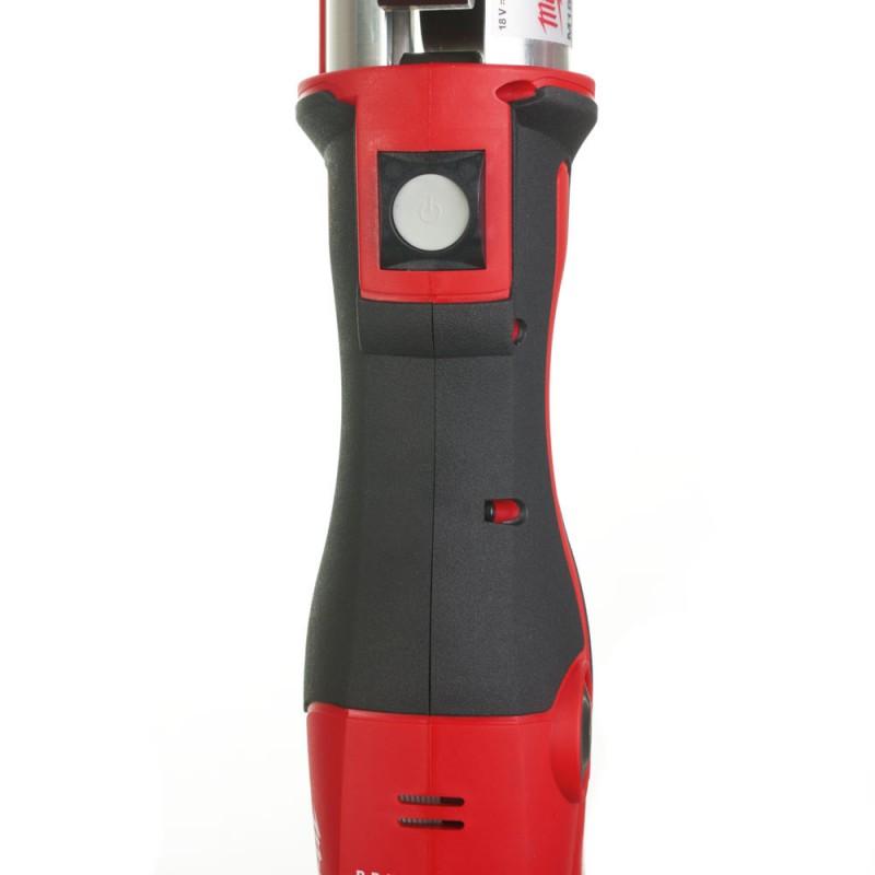 Аккумуляторный компактный бесщеточный инструмент для обжима труб MILWAUKEE M18 BLHPT-202C V-SET FORCE LOGIC 4933451134