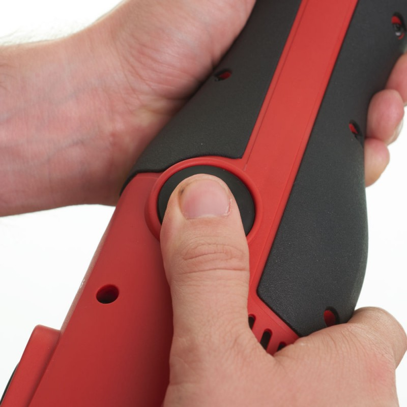 Аккумуляторный компактный бесщеточный инструмент для обжима труб MILWAUKEE M18 BLHPT-202C TH-SET FORCE LOGIC 4933451135