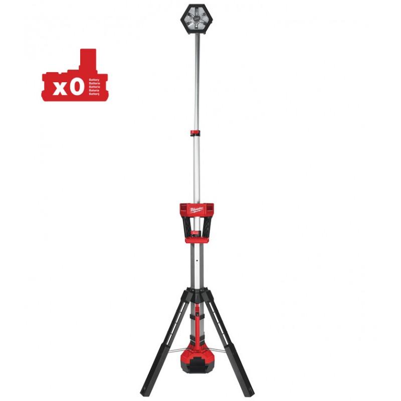 Напольный светодиодный прожектор MILWAUKEE TRUEVIEW™ M18 SAL-0 4933451246