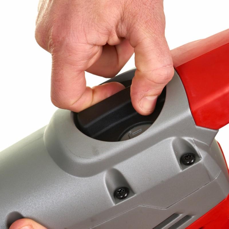 Аккумуляторный перфоратор MILWAUKEE SDS-MAX M18 FUEL CHM-902C 4933451361