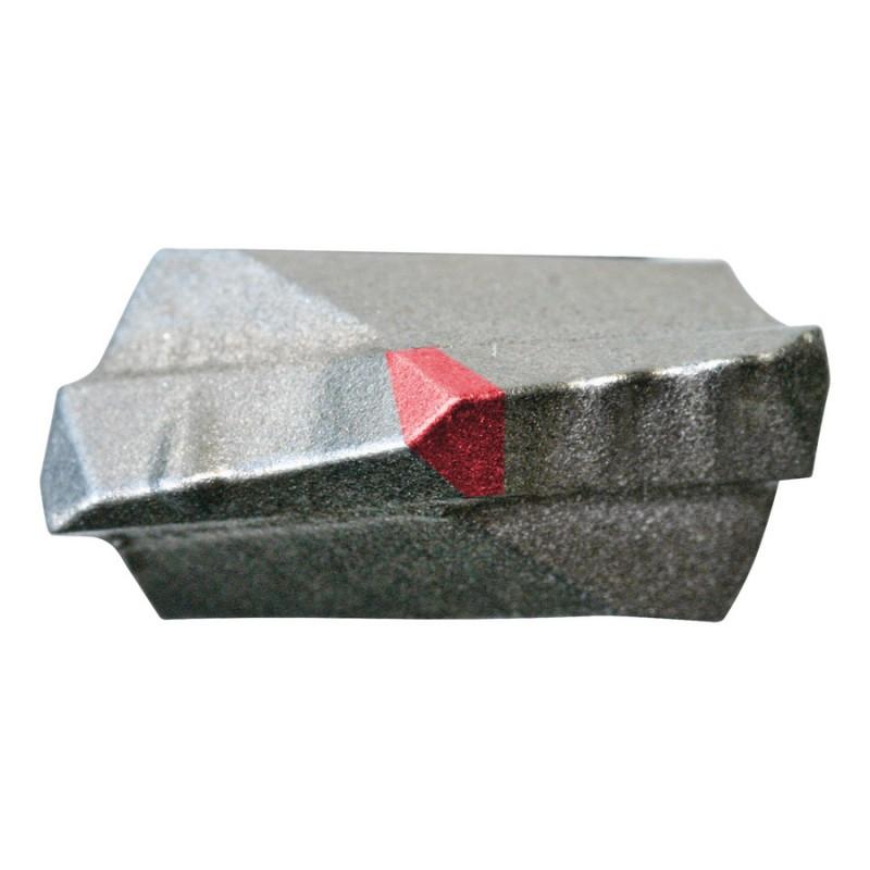 Бур SDS-PLUS MS2 с 2-мя режущими кромками 14х600 MILWAUKEE 4932367018