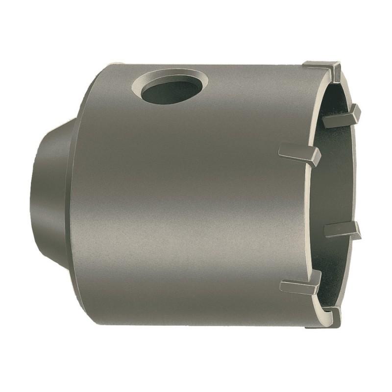 Коронки SDS-Plus TCT Core Cutters 50х 58 мм  MILWAUKEE 4932344479