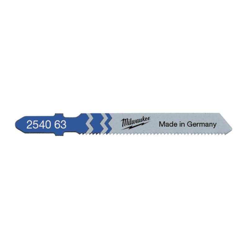 Полотно стандартное 75х2,5 T 101 A sp MILWAUKEE 1 ШТ. 4932274651