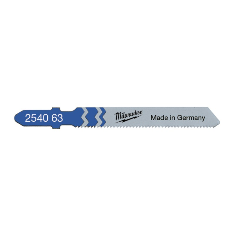 Полотно стандартное 105 мм T 318 A MILWAUKEE 1 ШТ. 4932399307