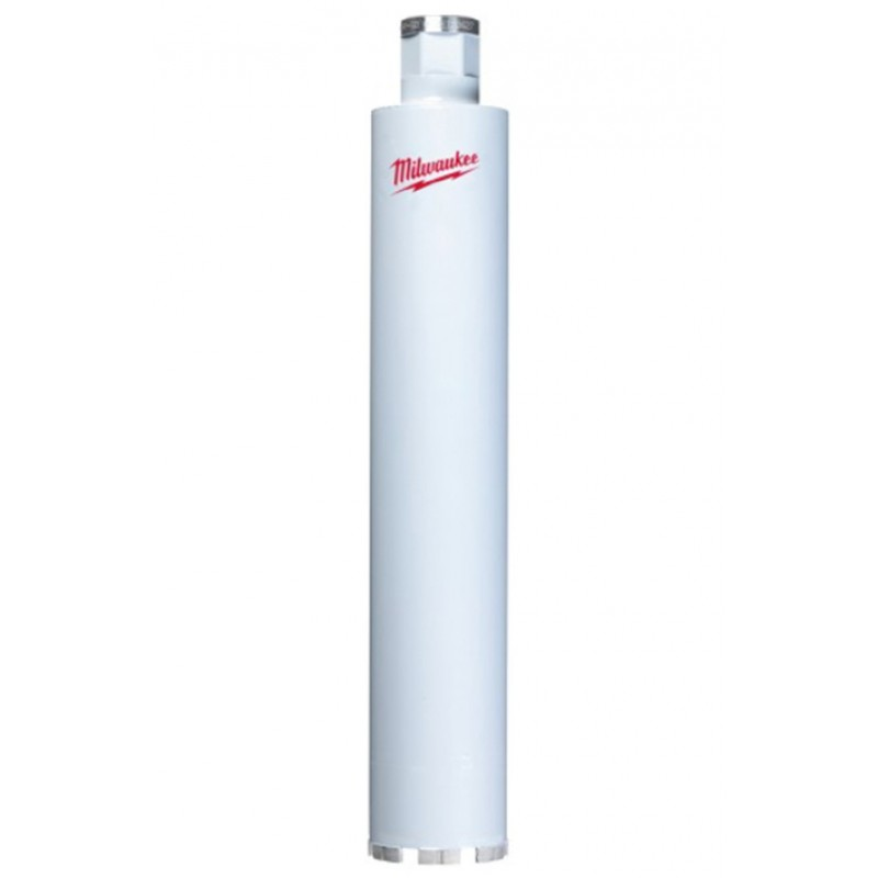 Кopoнка для aлмaзного сверления WCHP-SB 112 х 500 мм MILWAUKEE 4932352739