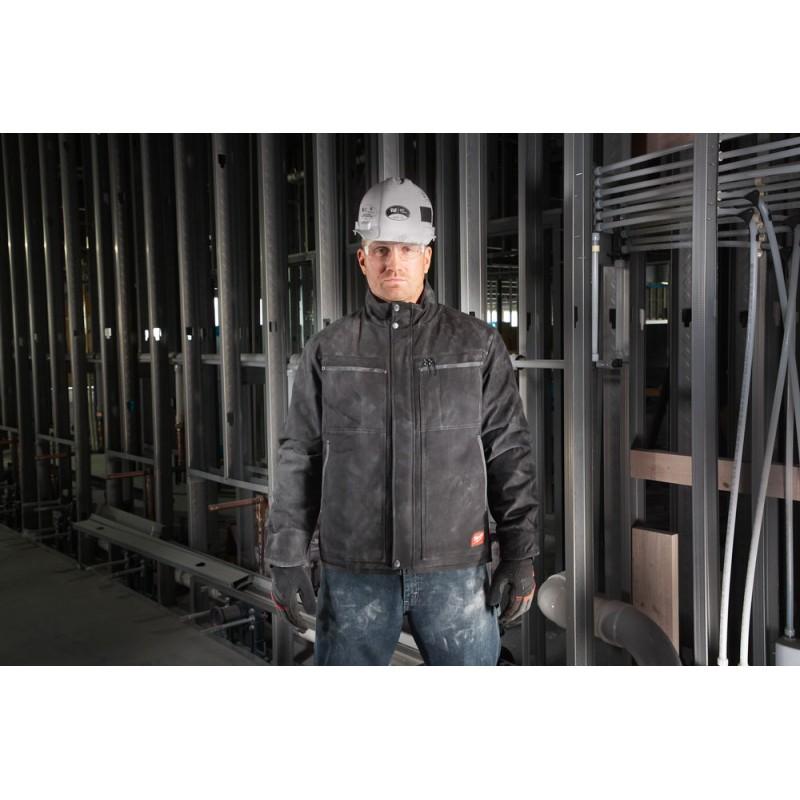 Куртка удлиненная MILWAUKEE WGJCBL (M) 4933459700