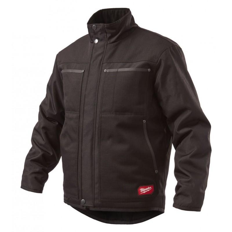 Куртка удлиненная MILWAUKEE WGJCBL (L) 4933459701