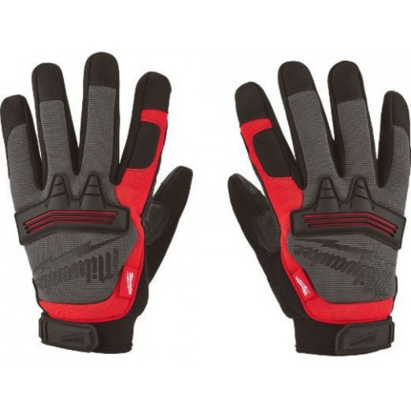 Перчатки MILWAUKEE 10/XL 48229733