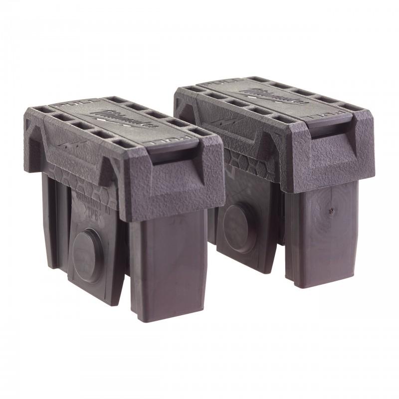 Колпачки для уровня REDSTICK Backbone (2 шт/упак)