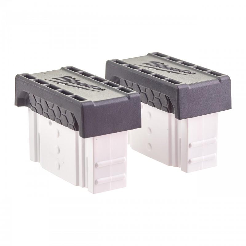 Колпачки для уровня REDSTICK Compact (2 шт/упак)
