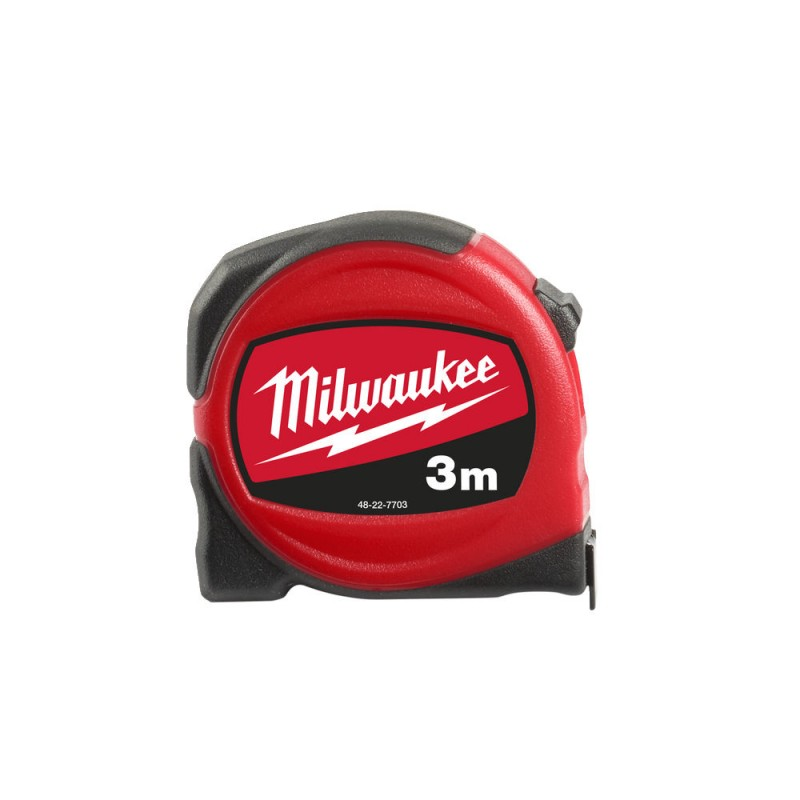 Рулетка MILWAUKEE COМPACT S3 / 16 мм  48227703