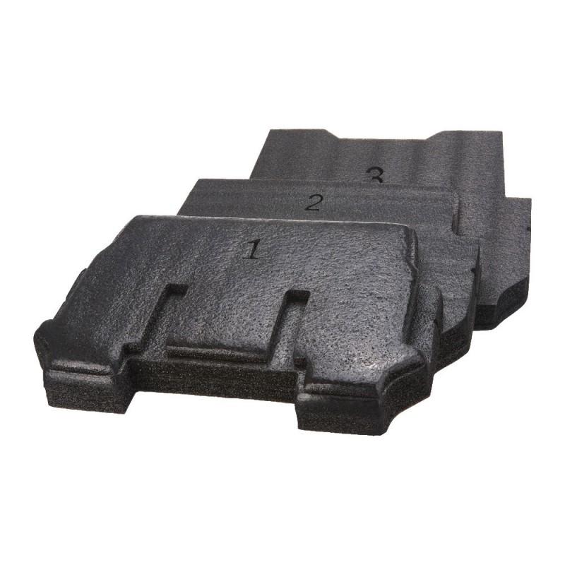 Вкладыш(вставка) Из Пенного Материала для ящика на колесах MILWAUKEE PACKOUT™ 4932471927