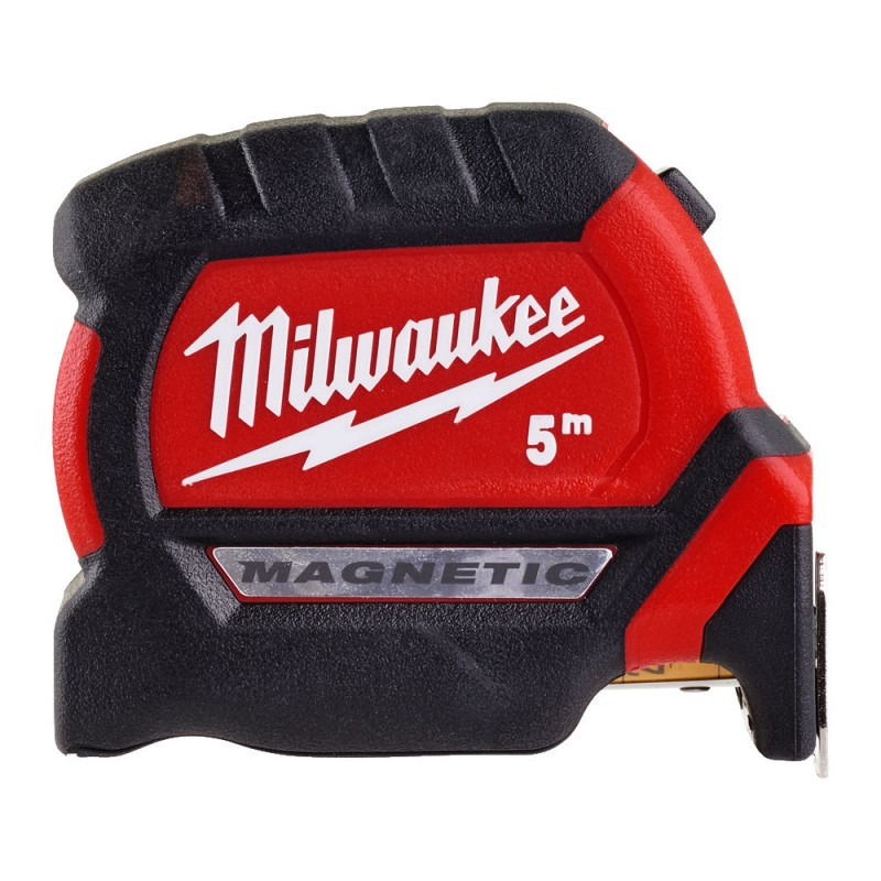 Рулетка MILWAUKEE GEN III 5м/27мм 4932464599