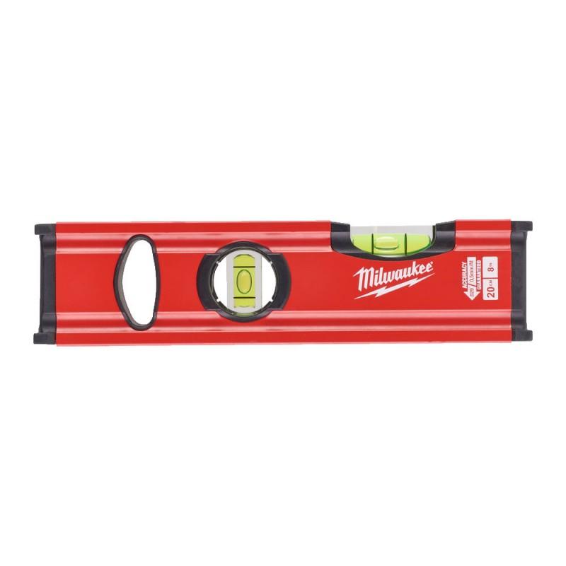 Уровень MILWAUKEE Slim Box 20 см 4932472091