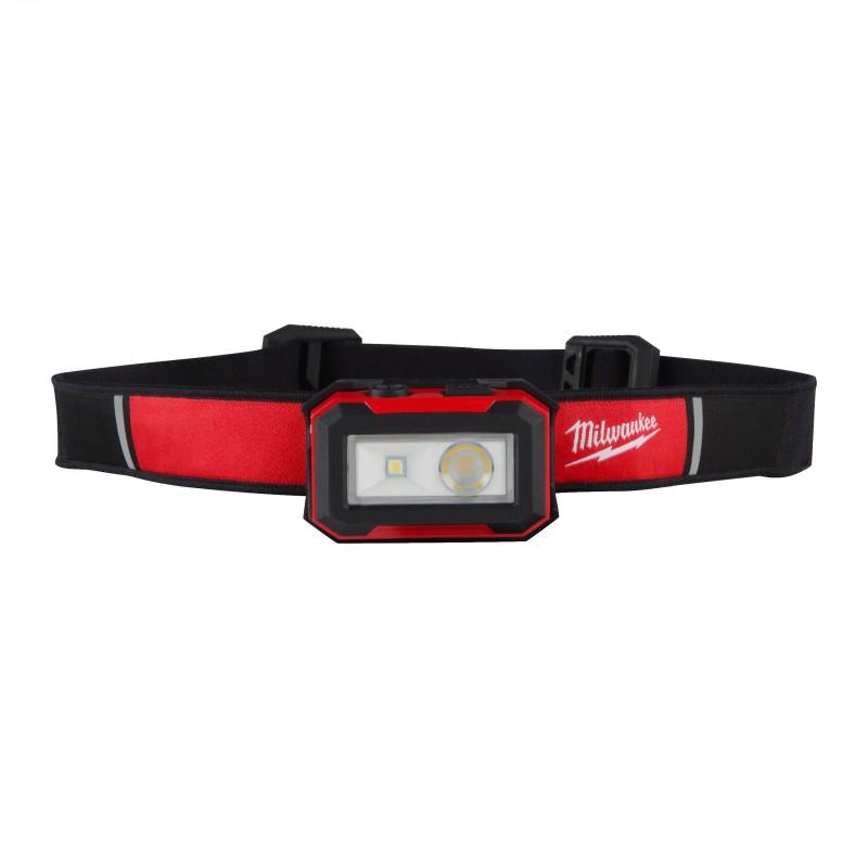 Налобный фонарь IR HL450